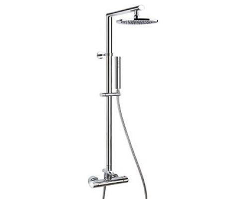 Душевая система Gessi Ovale 21631.031 для ванны.душа