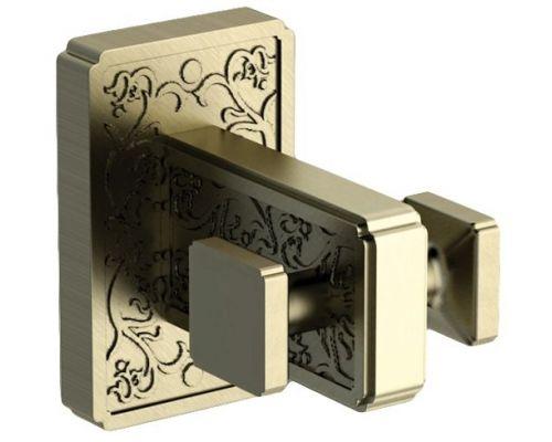 Двойной крючок Art&Max Gotico (Готико) AM-4886AQ