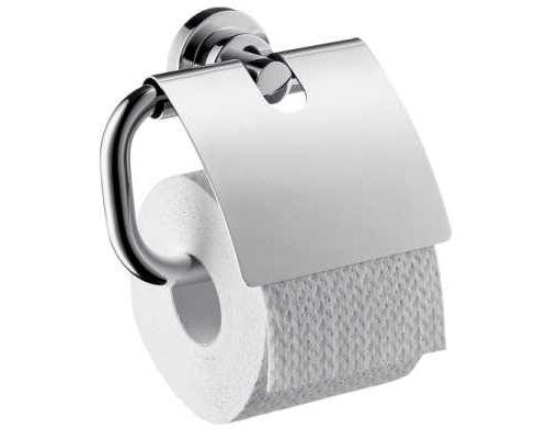Держатель для туалетной бумаги AXOR Citterio 41738000