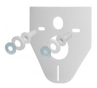 Прокладка звукоизоляционная TECE TECEprofil 9.200.010 для подвесного унитаза/биде