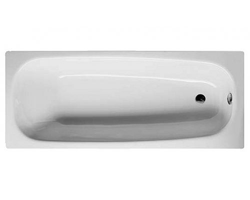 Ванна Bette Form 3800-000 180 х 80 см, в комплекте с шумоизоляцией