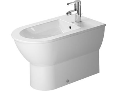Биде Duravit Darling New 225110 00 00 напольное