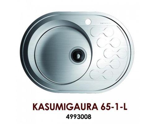 Мойка Omoikiri Kasumigaura 65-1-L, 4993008
