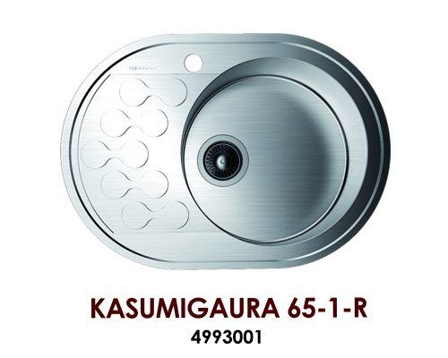 Мойка Omoikiri Kasumigaura 65-1-R, 4993001