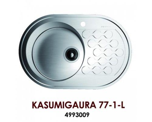 Мойка Omoikiri Kasumigaura 77-1-L, 4993009