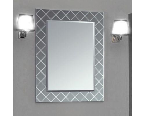 Зеркало Акватон Венеция 75, зеркальная рама, 1A151102VN010