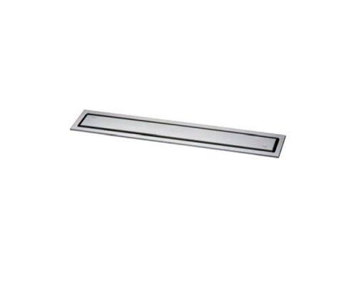 Дизайн-решетка Viega Advantix Vising ER3 мод. 4971.10, 589462 нержавеющая сталь, матовая, 750 мм