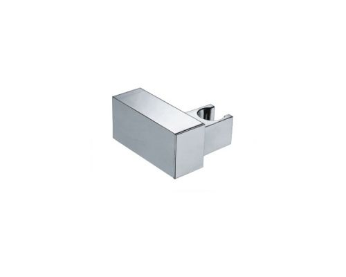Держатель для душа WasserKRAFT А011, настенный поворотный , хром