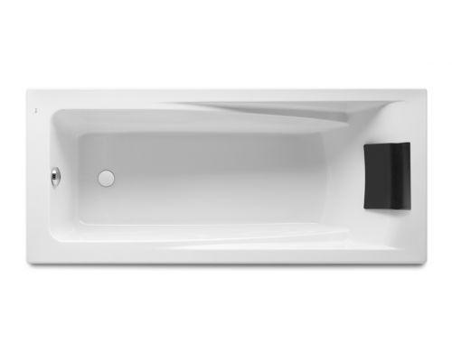 Акриловая ванна Roca Hall ZRU9302768 170 x 75 см