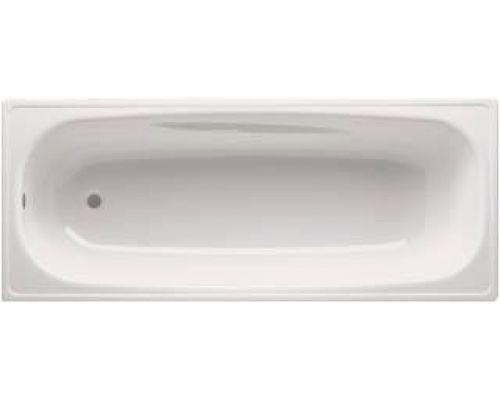 Ванна стальная BLB Universal Anatomica B75U 170 x 75 см