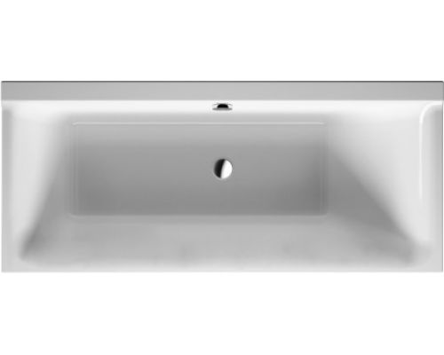 Ванна акриловая Duravit P3 Comforts 700372000000, 160 х 70 см