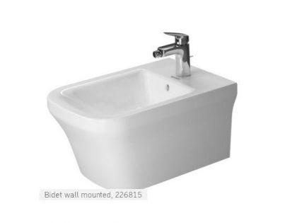 Биде подвесное P3 Comforts 2268150000
