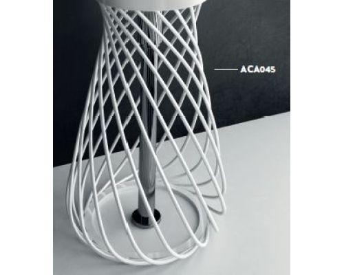Каркас металлический для раковины ArtCeram Wire ACA045 01; 00, цвет - белый