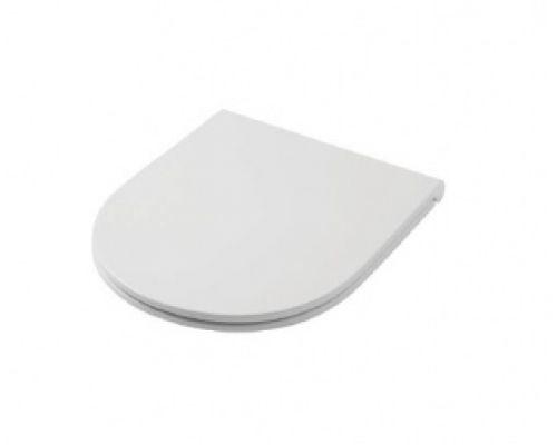 Крышка-сиденье ArtCeram Gio Evolution GIA001, Soft Close, тонкая