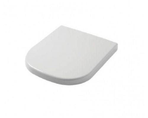 Крышка-сиденье ArtCeram Faster FSA002 01, standart, цвет — белый