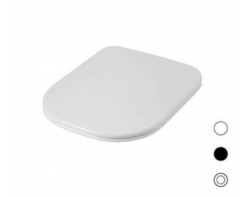 Крышка-сиденье ArtCeram Faster FSA003, Soft Close, тонкая