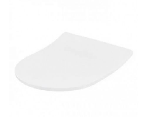 Крышка-сиденье Toto TC513F для унитаза RP CW552Y, Soft Close, цвет - белый