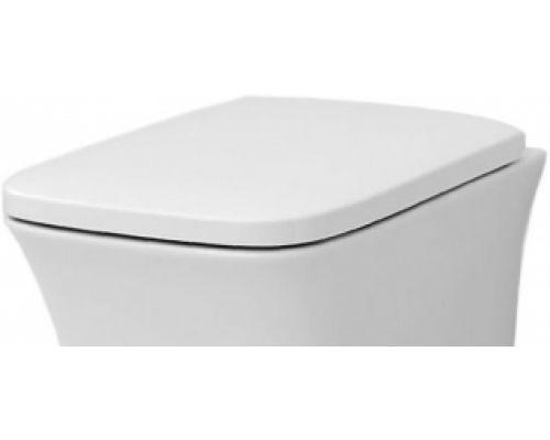 Крышка-сиденье ArtCeram Cow S60 Soft Close