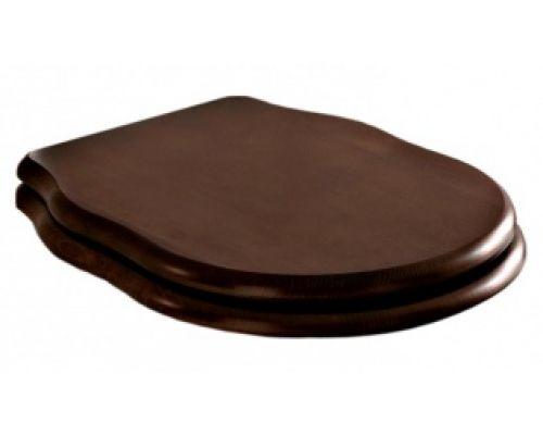 Крышка-сиденье ArtCeram Hermitage HEA003 цвет орех