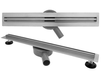 Душевой лоток REA PRO SLIM 100 см.