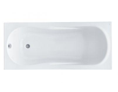 Акриловая ванна Santek Каледония 150х75