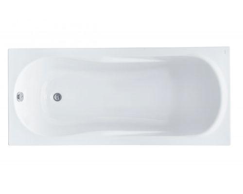 Акриловая ванна Santek Каледония 170х75