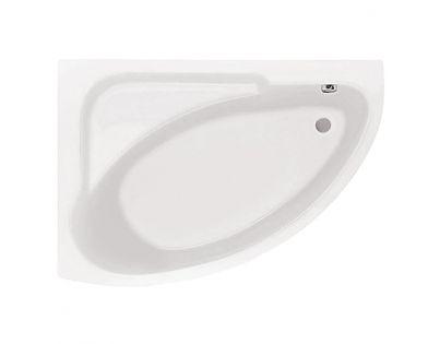 Акриловая ванна Santek Гоа 150х100 (ЛеваяПравая)