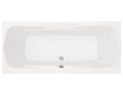 Акриловая ванна Santek Корсика 180x80