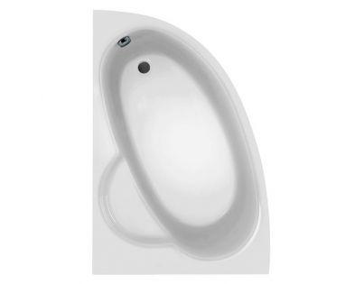 Акриловая ванна Santek Шри-Ланка 150х100 (ЛеваяПравая)