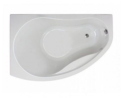 Акриловая ванна Kolo Promise 150x100 см левая